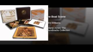The Boat Scene