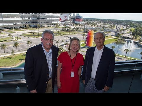 Jim France on ARCA acquisition: 'It's a big moment in stock car racing in America'
