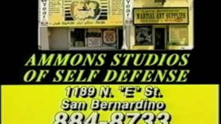 Ammons Studio of Self Defense