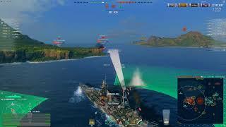 World of warships - New Hindenburg