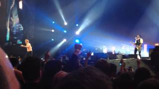 Die Toten Hosen - Verschwende deine Zeit (ESPRIT-Arena Düsseldorf, 12.10.2013)