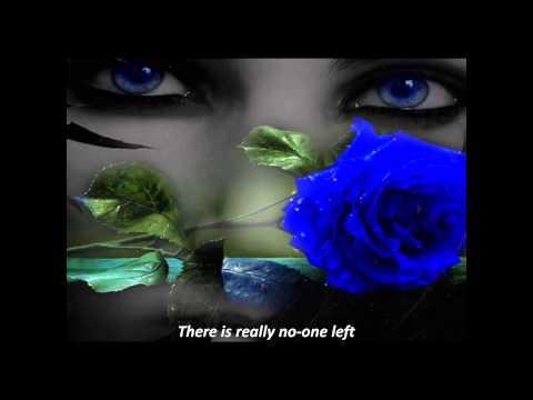 The Cure - Trust with lyrics