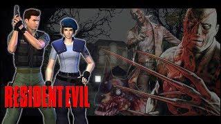 Resident Evil 1 classic - Speedrun Any% - En Español
