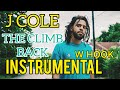 "J. Cole - ""The Climb Back"" (Instrumental w Hook)"