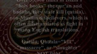 Qur'an & Hadiths: Learn About Islam & It's Prophet
