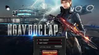 [CF OFFLINE CK OGGY] hướng dẫn download và cheat Game :)