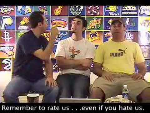 NBA BOSTON CELTICS 2007-2008 PREVIEW ONTHEBUZZER
