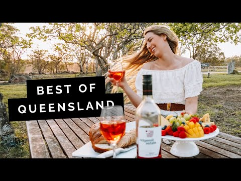 10 of our Favourite QUEENSLAND Travel Destinations   Little Grey Box