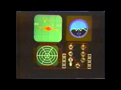 Gescom - Leritue (Gibber Mix By Autechre) - Unofficial Video -