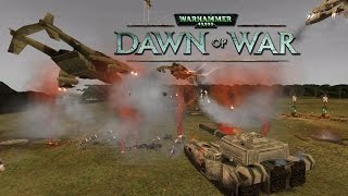 Dawn of War Ultimate Apocalypse - Air Doctrine - Valkyrie and Thunderhawks Online