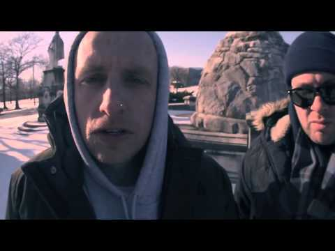 """Army of the Pharaohs x Live From The Streets """"God Particle"""" (Official Video) (Mr. Green Remix)"""