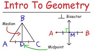 Introduction to Geometry thumbnail