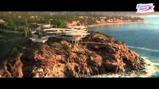 Железный Человек 3 — Русский трейлер (HD)