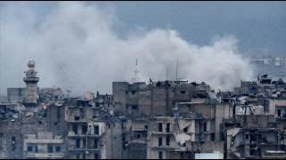 بالصوت من قلب حلب: نحن في الجحيم ونريد وقف إطلاق النار فقط