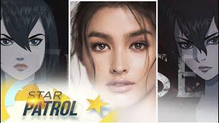 Liza Soberano, ipinamalas ang galing sa pag-arte gamit ang kanyang boses sa 'Trese'