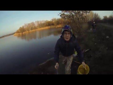 рыбалка на ингуле