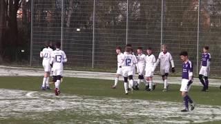 U13 Jhg2005 1. FSV Mainz 05 - VfL Osnabrück 3:1; LV Paderborn 04.02.2018