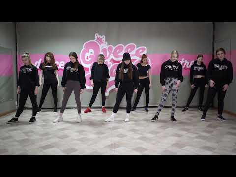 Vogue Choreo by Qveesteps/Antique Gucci - Karma is a bitch