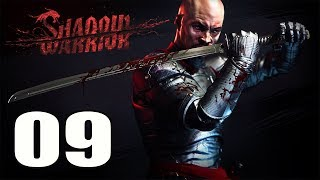 Imon Plays [Shadow Warrior (PC)] #09 Chapter 13