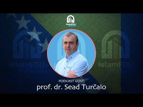 PODCAST SPECIJAL | GOST: PROF. DR. SEAD TURČALO | DAN NEZAVISNOSTI BIH