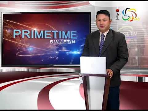 Impact News Manipuri 28 October  2017