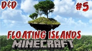 Minecraft: Floating Islands | Ep.5, Dumb and Dumber