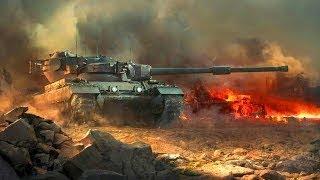 Танковый бой Лучшие против лучших Документальный проект Т