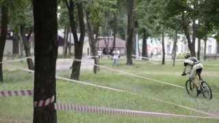 XCE элиминатор. 29 июня 2013 года, Парк им. В.И. Ленина. Белгород.