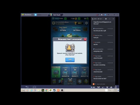 Clash Royale Battles 3CrownUrAssBruh $100 Raffle in Video Description