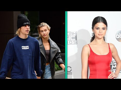 Justin Bieber Claps Back at Troll to Defend Wife Hailey and Ex Selena Gomez!