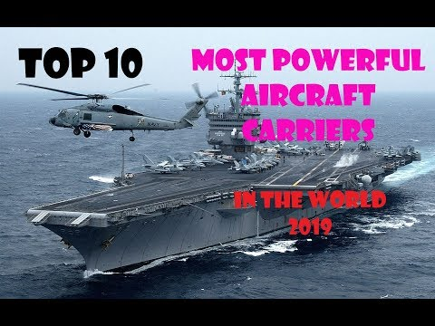 Top 10 Most
