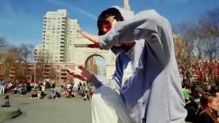 SEBASTIAN X /スーダラ節(Music Video/フルサイズ) 撮影/編集:エ...