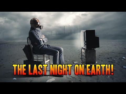 The LAST NIGHT on EARTH Sermon | Mark Fox