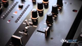 DJ 101: Nox101 Mixer by Behringer Demo | DJOYtech.com