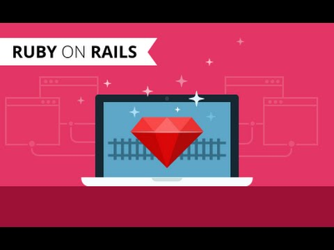 Ruby программирование