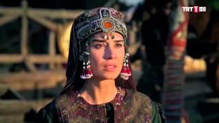 Diriliş Ertuğrul 27. Bölüm - Halime Sultan