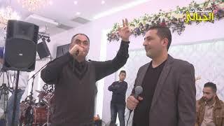 اجمل مواويل وعتابا بين الفنانين علاء الجلاد ومصطفى الخطيب2018HD(تسجيلات الجباليJR)