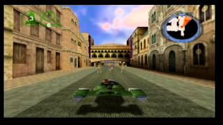 Battle For Naboo Playthrough part 1 of 15