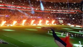 match France All Blacks Lyon 2017