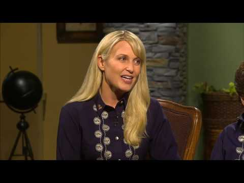 3ABN Today - Adventist World Radio & TMI: God's New Thing (TL017529)