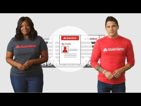 Employment | Application Process Overview | State Farm®