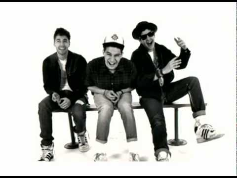 Beastie Boys - Girls (Instrumental)