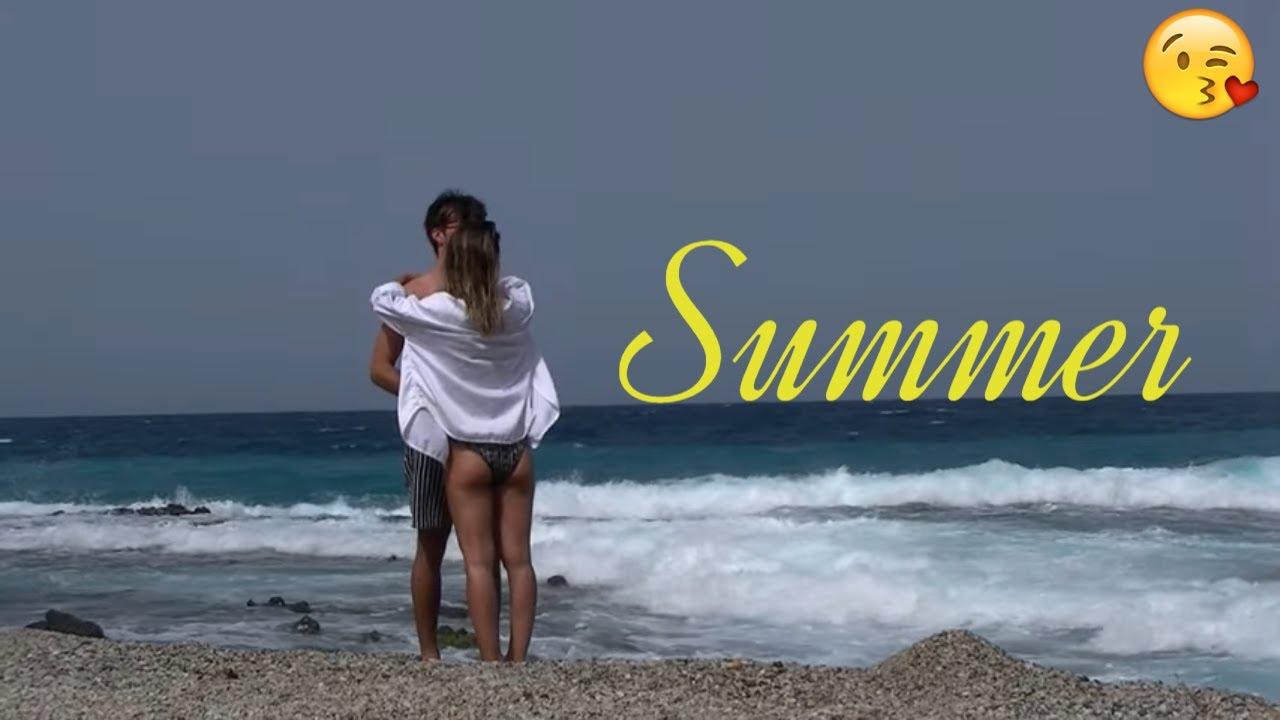 One of the most famous beaches of Spain , la Playa  de los Muertos