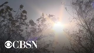 Southern California facing extreme heat and fire warnings