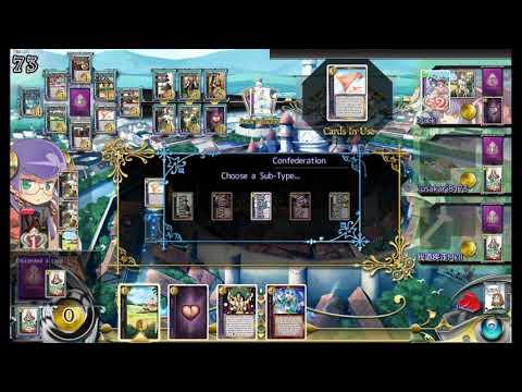 Heart of Crown _ Rank Match 03 [Bergamotte]  