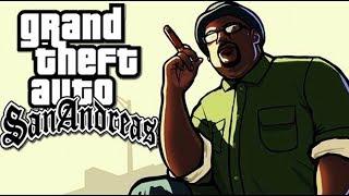 Grand Theft Auto: San Andreas y Metal Gear Solid 3 Snake Eater - Gameplay en español