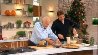 Saturday Kitchen Michel Roux Roasted Pineapple Saturday Kitchen Recipe Search
