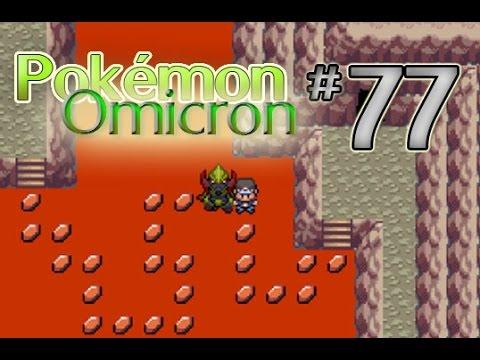Pokémon Zeta & Omicron Walkthrough, Part 77: Lava Jumping!