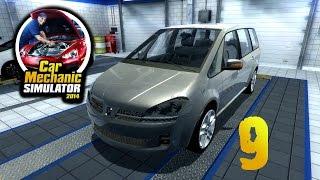 Car Mechanic Simulator 2014 ➤ Мечта автослесаря ➤ Прохождение #9