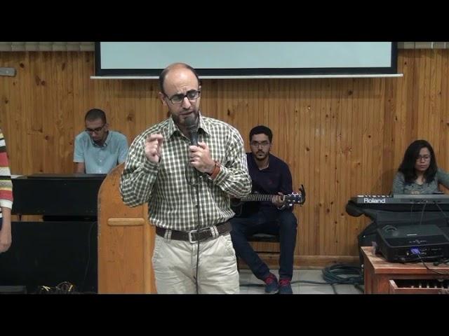 اجتماع جامعة  ٣٠-١٠-٢٠١٧